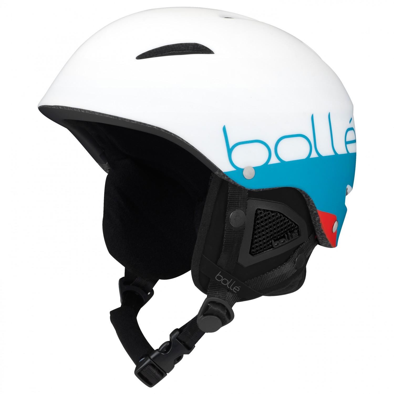 833a5a71def Bollé - B-Style - Casco de esquí ...