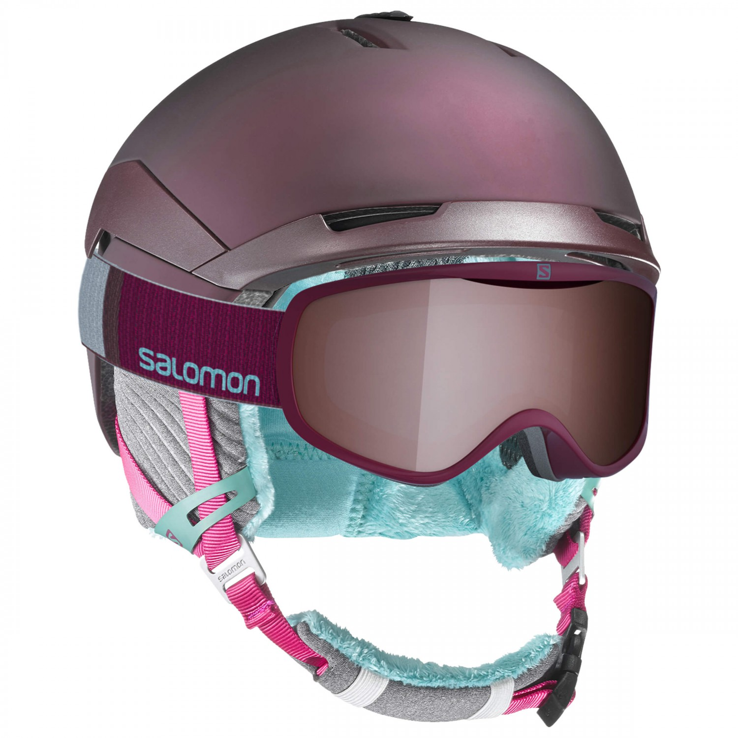 Salomon Quest Skihelm Damen online kaufen |