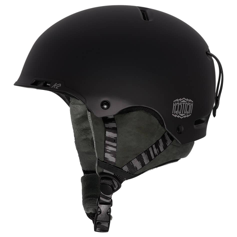d9db6fb6ff6 K2 Stash - Ski Helmet