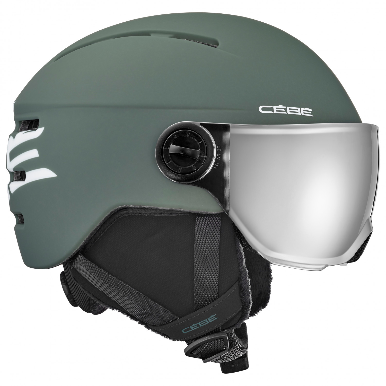 C 233 B 233 Fireball Cat 3 Ski Helmet Kids Free Uk Delivery