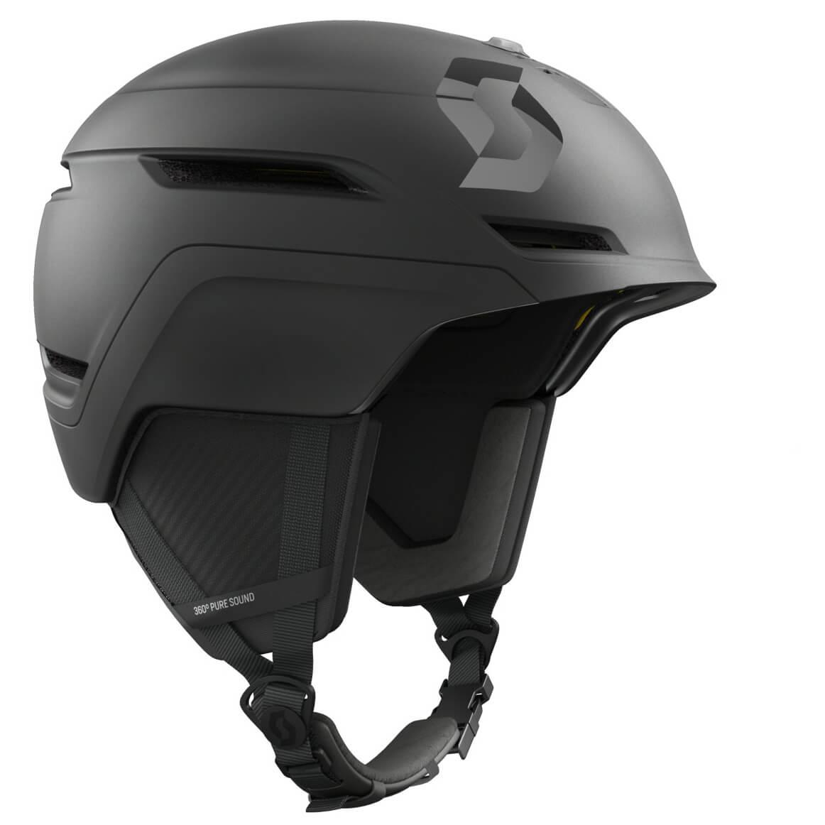 scott helmet symbol 2 plus casque de ski livraison. Black Bedroom Furniture Sets. Home Design Ideas