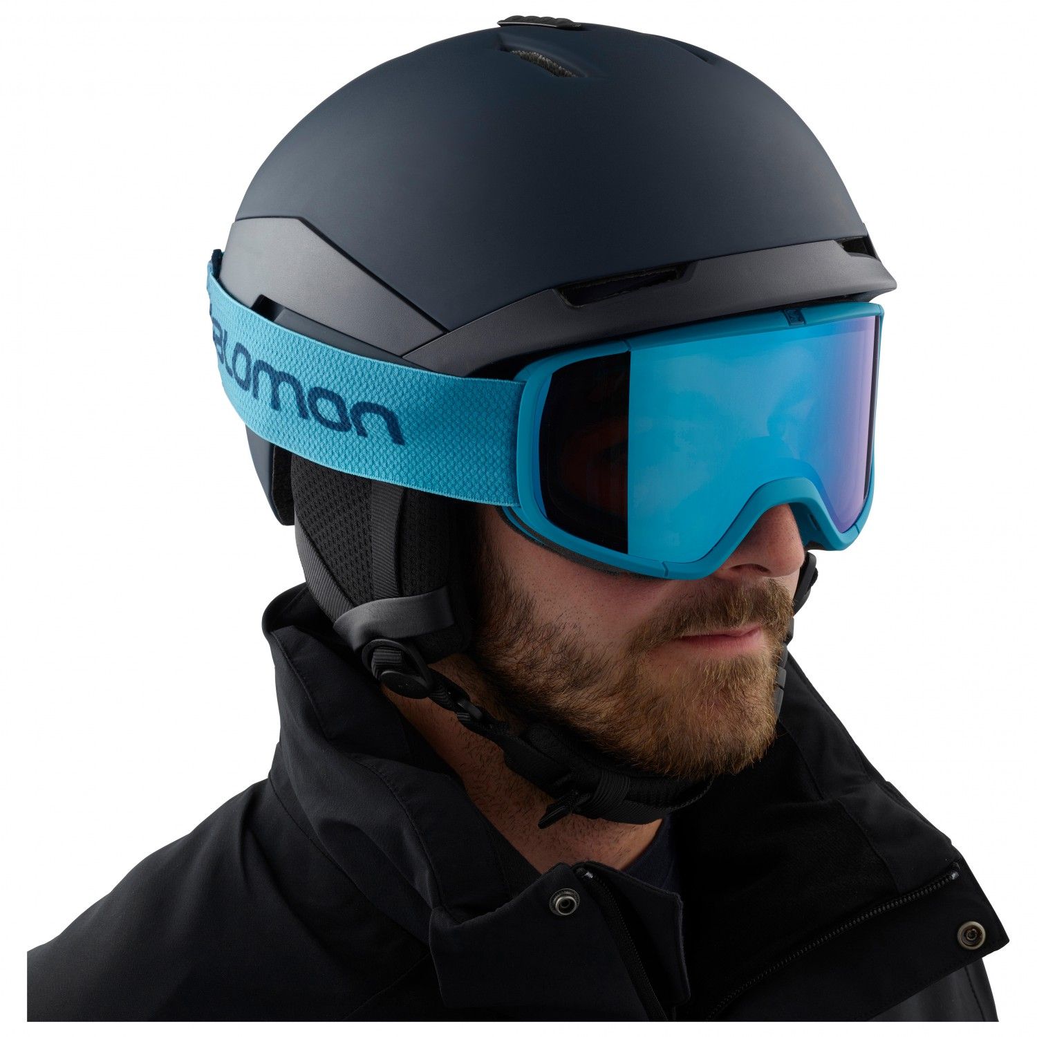 hot sale designer fashion better Salomon - Quest Access - Ski helmet - Greenery | S - 53-56 cm