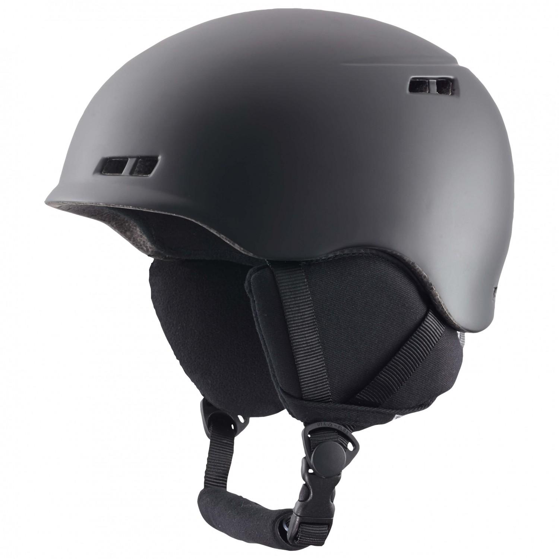Anon BURNER Snow Helmet New Snow