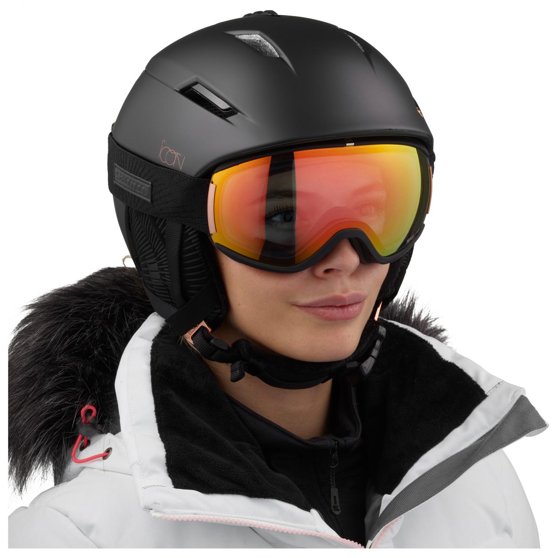 Salomon Icon² C. Air Skihelm Damen online kaufen
