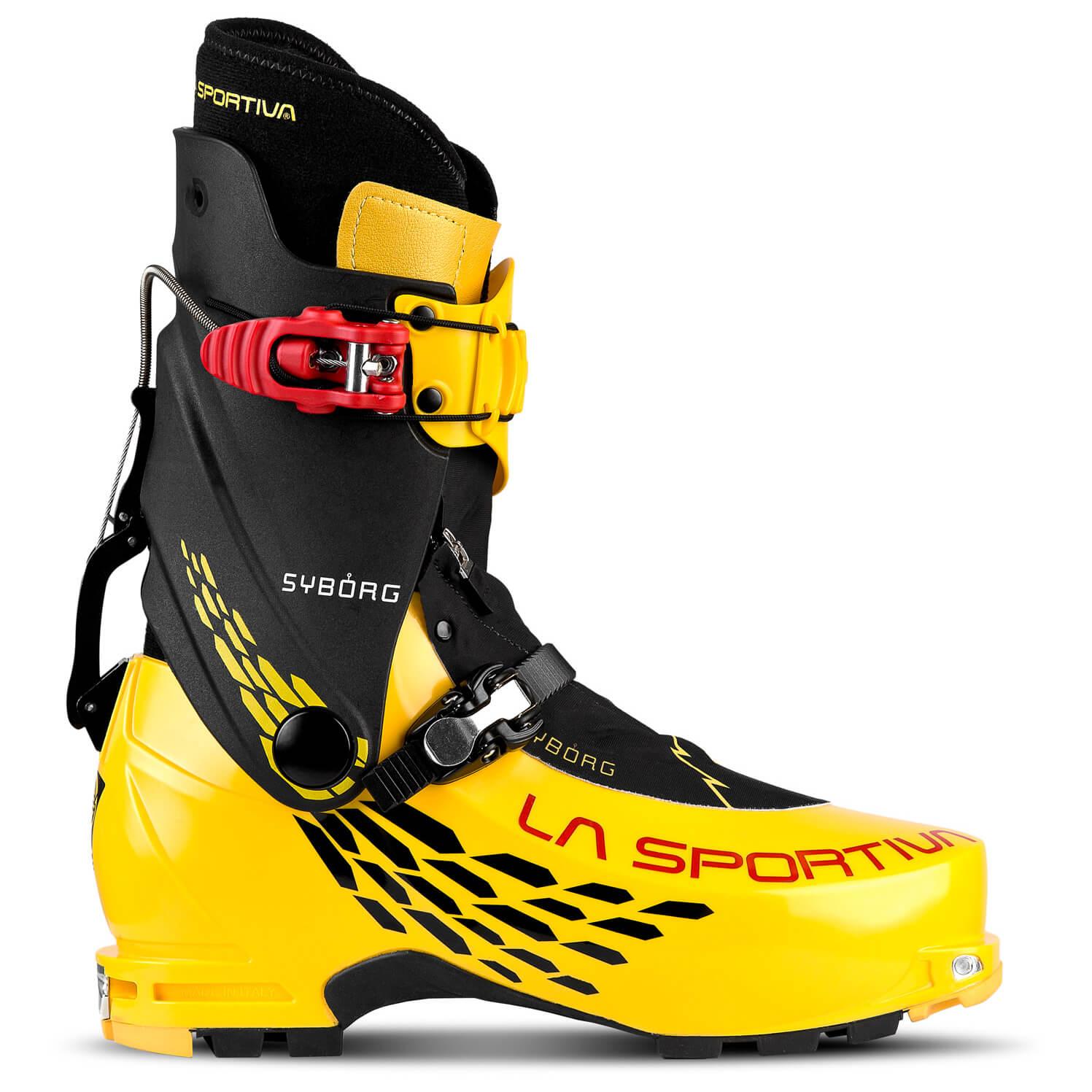 La Sportiva - Syborg - Ski touring boots ... 566da59a7