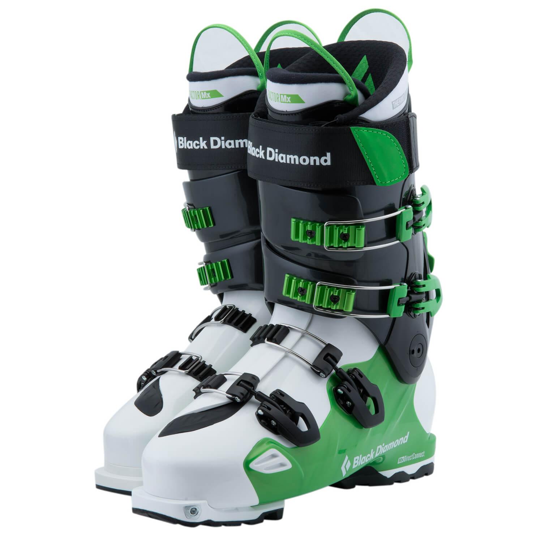 Black Diamond Factor Mx 130 Freeride Ski Boots Buy