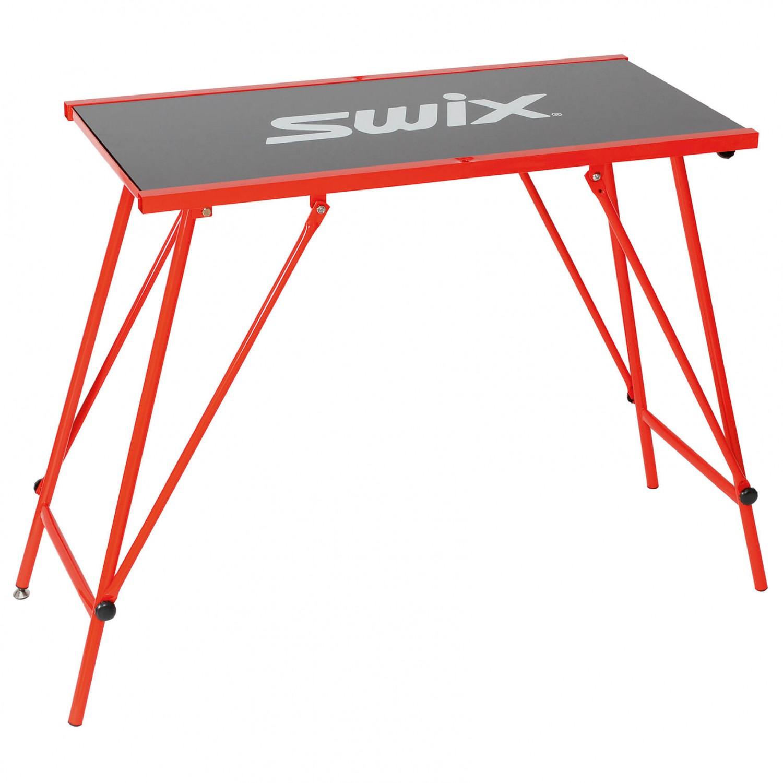 swix wachstisch economy tisch versandkostenfrei. Black Bedroom Furniture Sets. Home Design Ideas