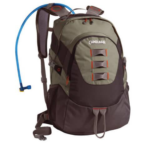 camelbak trail blazer 23 liter rucksack mit trinksystem. Black Bedroom Furniture Sets. Home Design Ideas