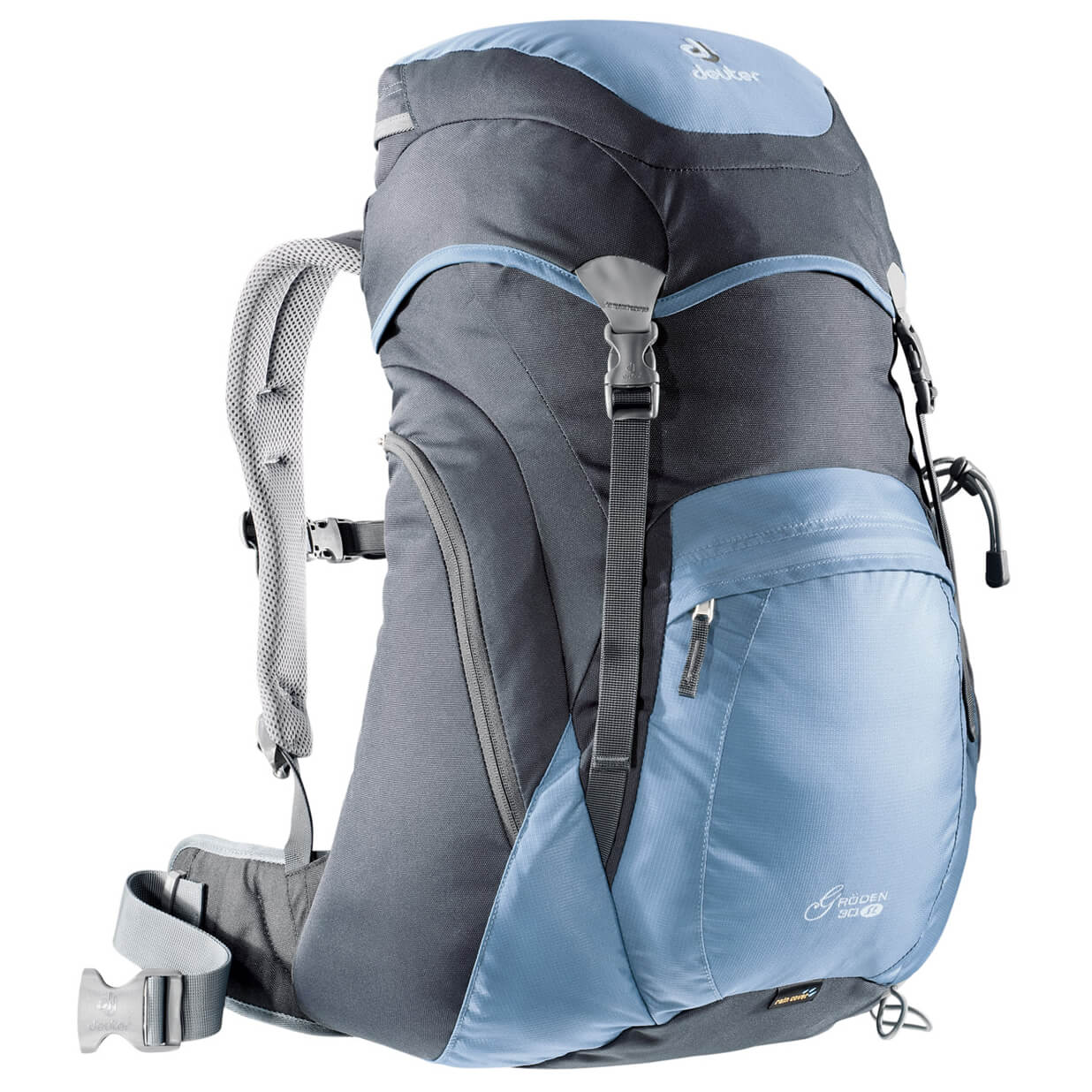 Für Original auswählen süß billig tolle Passform Deuter Gröden 30 SL - Walking backpack | Buy online ...