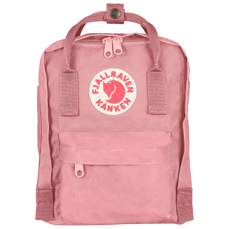 46a5d87a24 Fjällräven - Kanken Mini - Daypack
