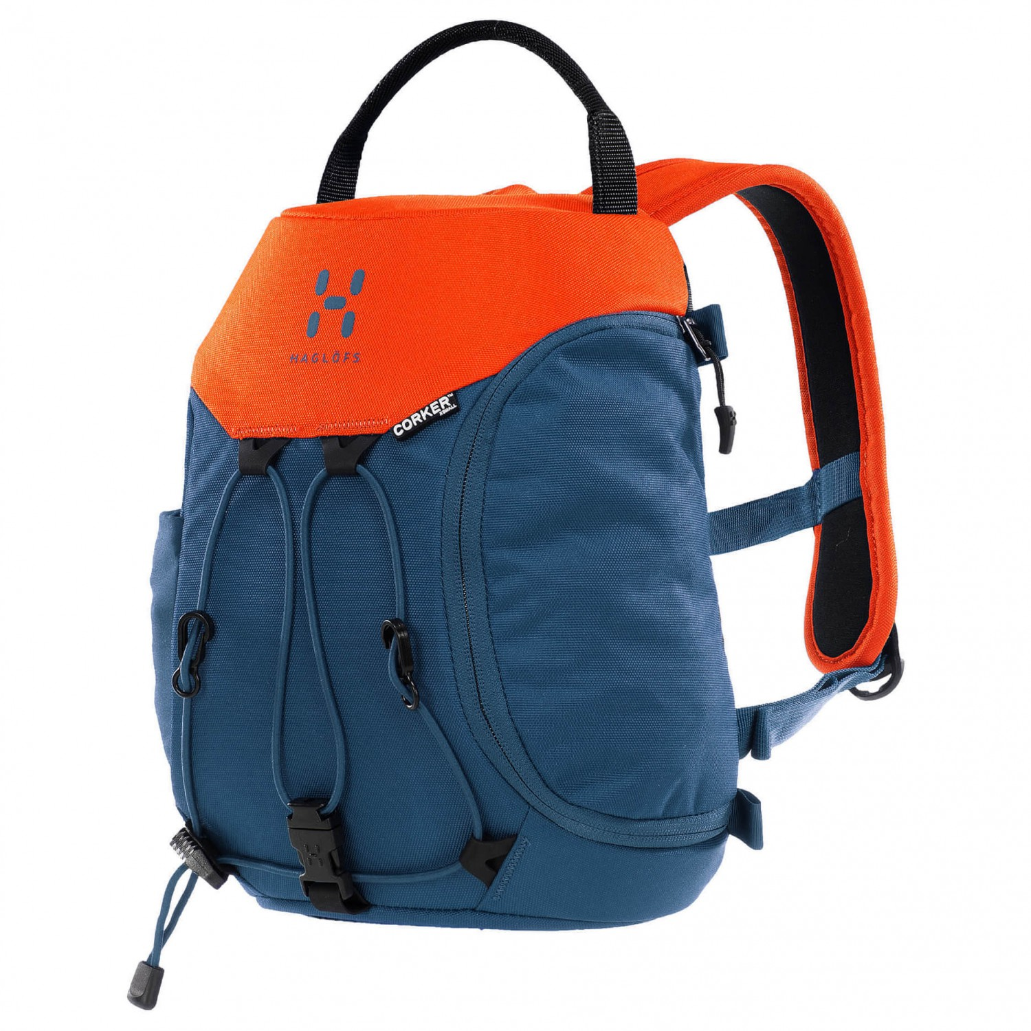 Haglofs Corker X Small 5 Backpack Kids Buy Online Bergfreunde Eu