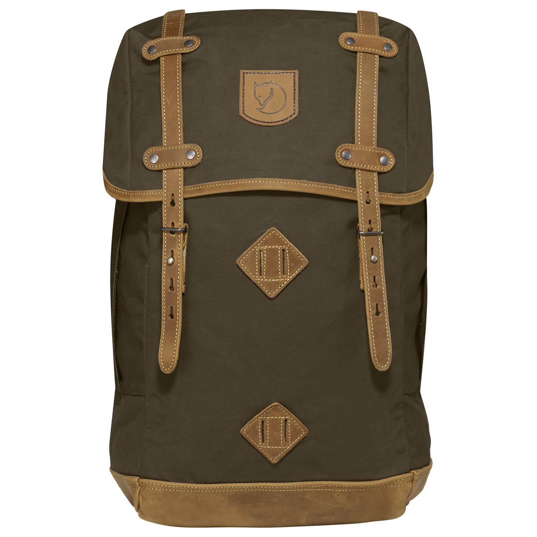 fj llr ven rucksack large daypack