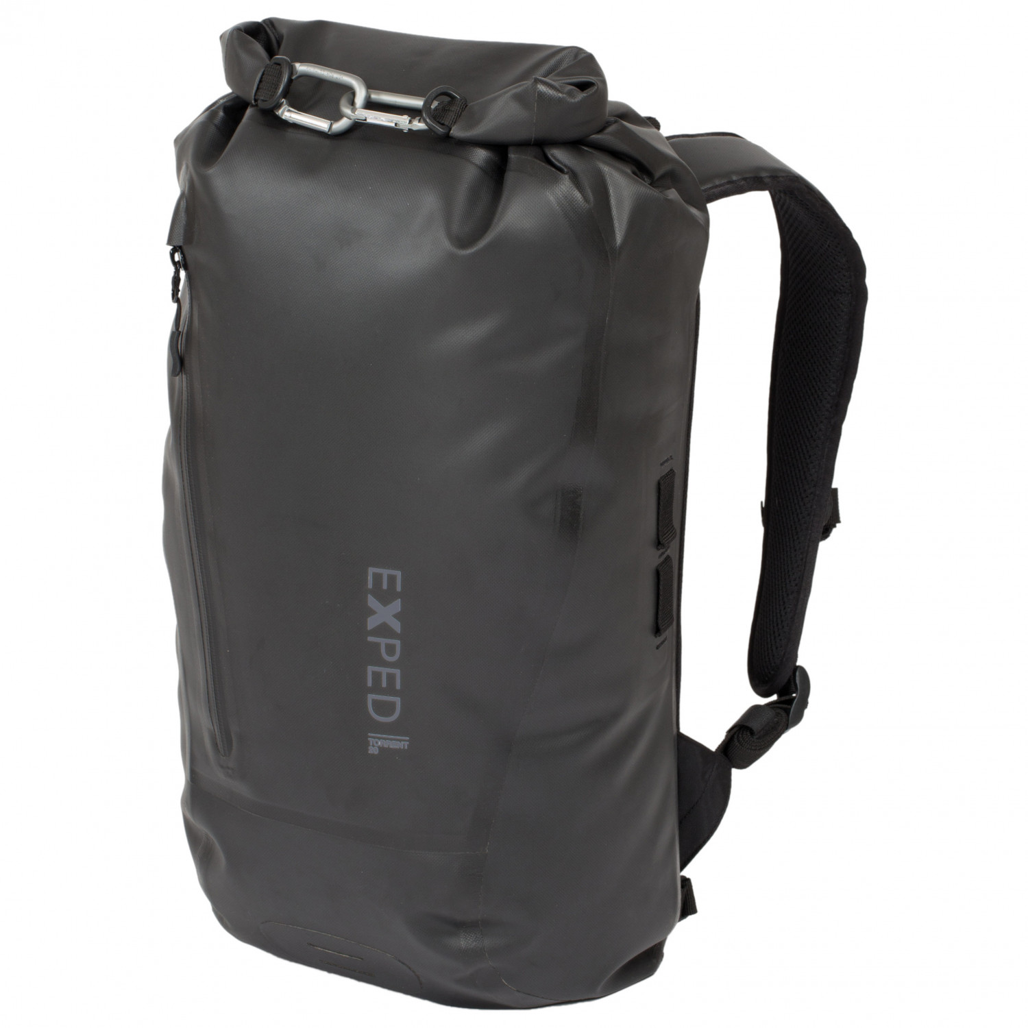 Exped Torrent Lime 20 L rygsæk