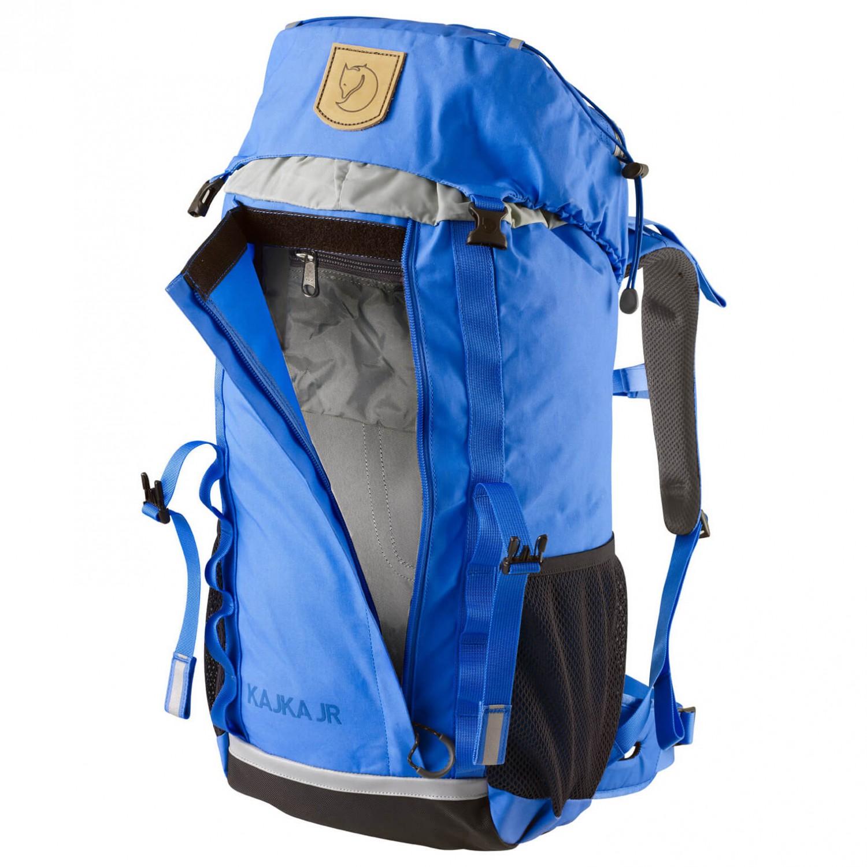 ... Fjällräven - Kajka Jr - Trekking backpack ... b8ab930c1180a