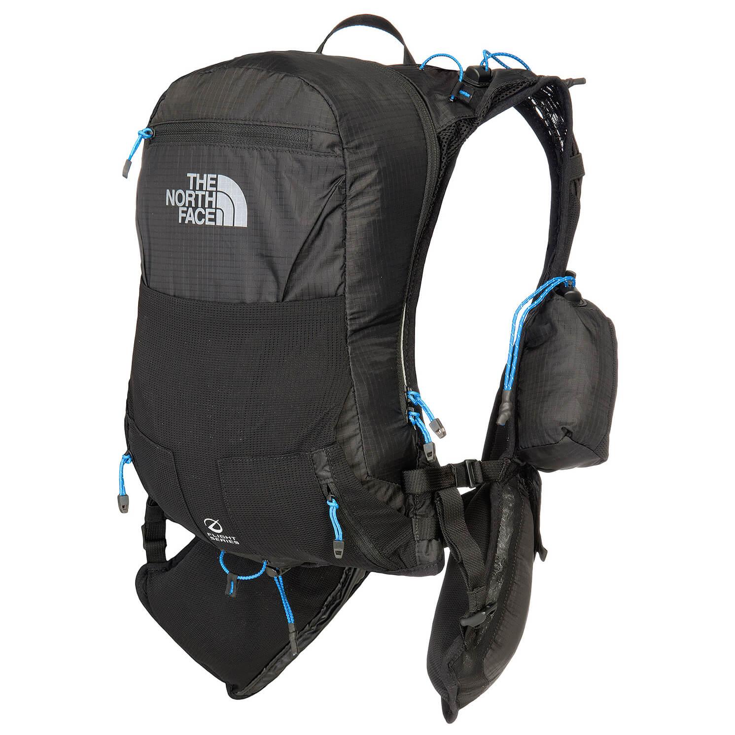 the north face fl race vest trail running backpack buy online. Black Bedroom Furniture Sets. Home Design Ideas