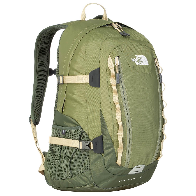 130adf02cd The North Face Big Shot II - Daypack | Buy online | Alpinetrek.co.uk