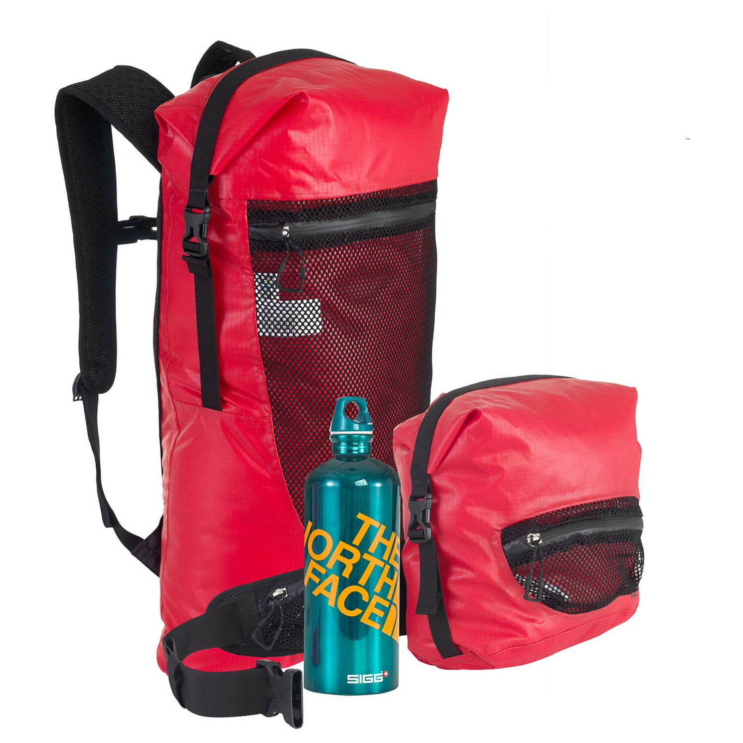 3ea64c2ca4b5 ... The North Face - Waterproof Daypack - Daypack ...