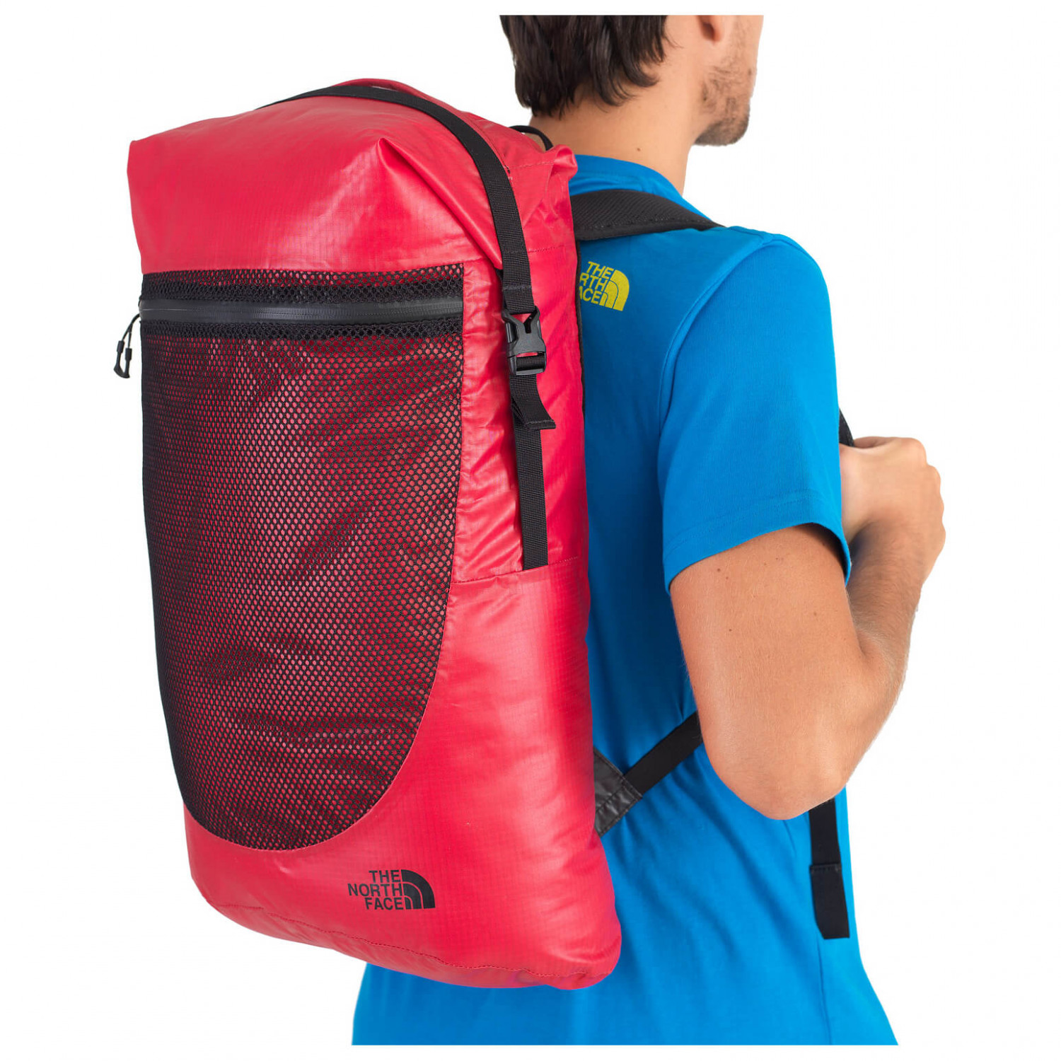 The North Face - Waterproof Daypack - Daypack ... 4c39e90db27c