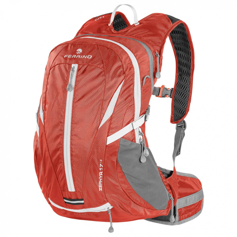 Ferrino zephyr 17 3 sac dos pour v lo acheter en - Sac a velo ...