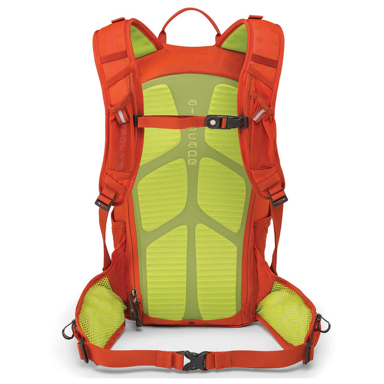osprey zealot 15 bike rucksack online kaufen. Black Bedroom Furniture Sets. Home Design Ideas