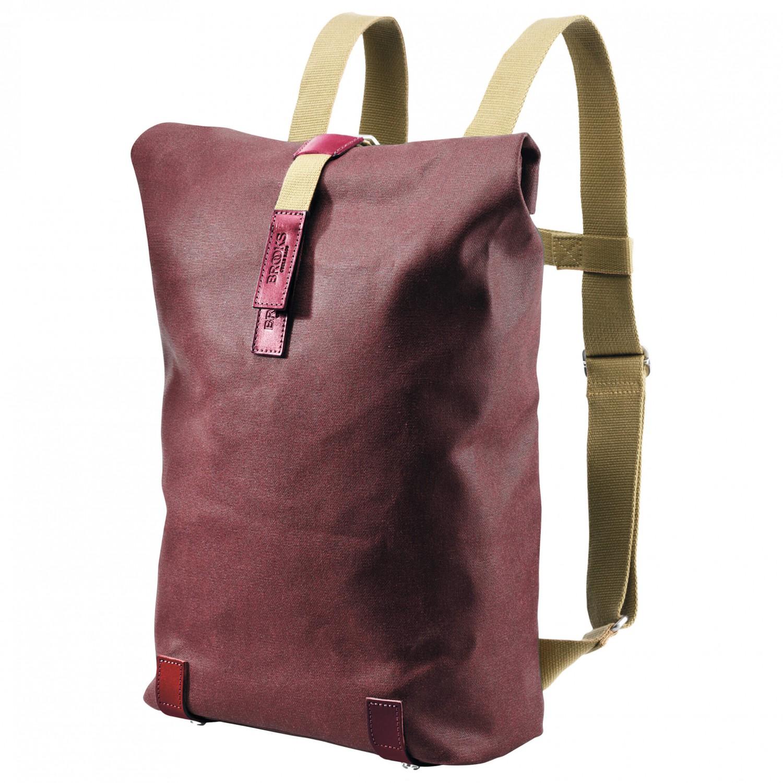 Brooks England Pickwick Backpack Small 13