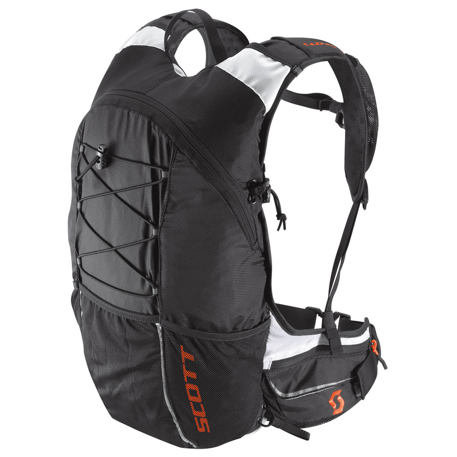 91dc56f518a3 Waterproof Trail Running Backpack- Fenix Toulouse Handball