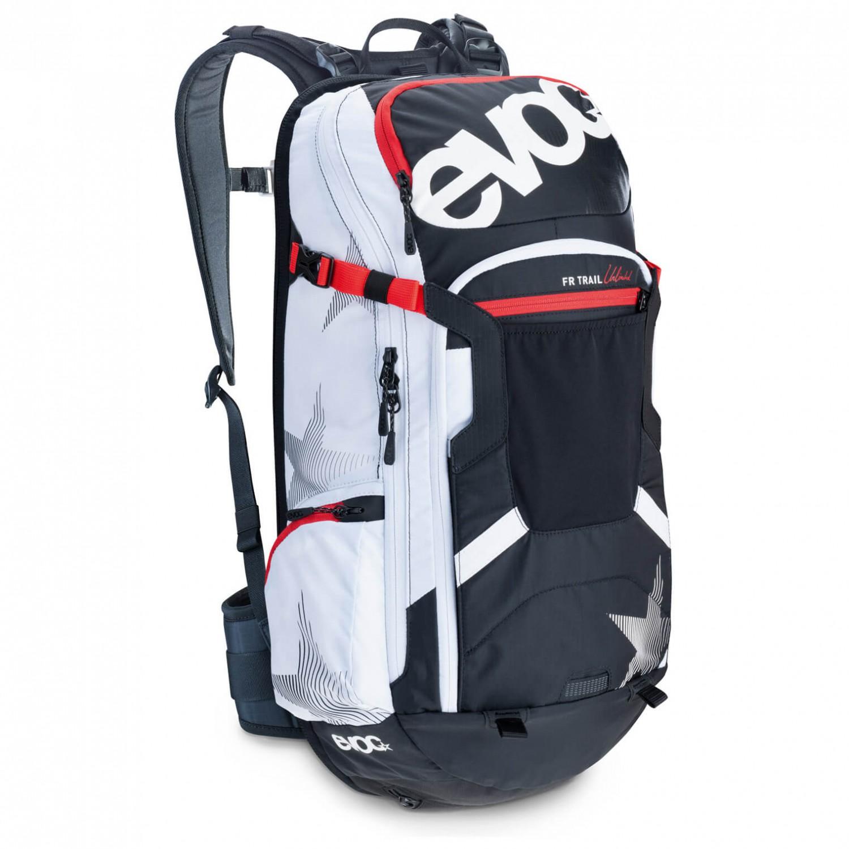 evoc fr trail unlimited 20l bike rucksack versandkostenfrei. Black Bedroom Furniture Sets. Home Design Ideas