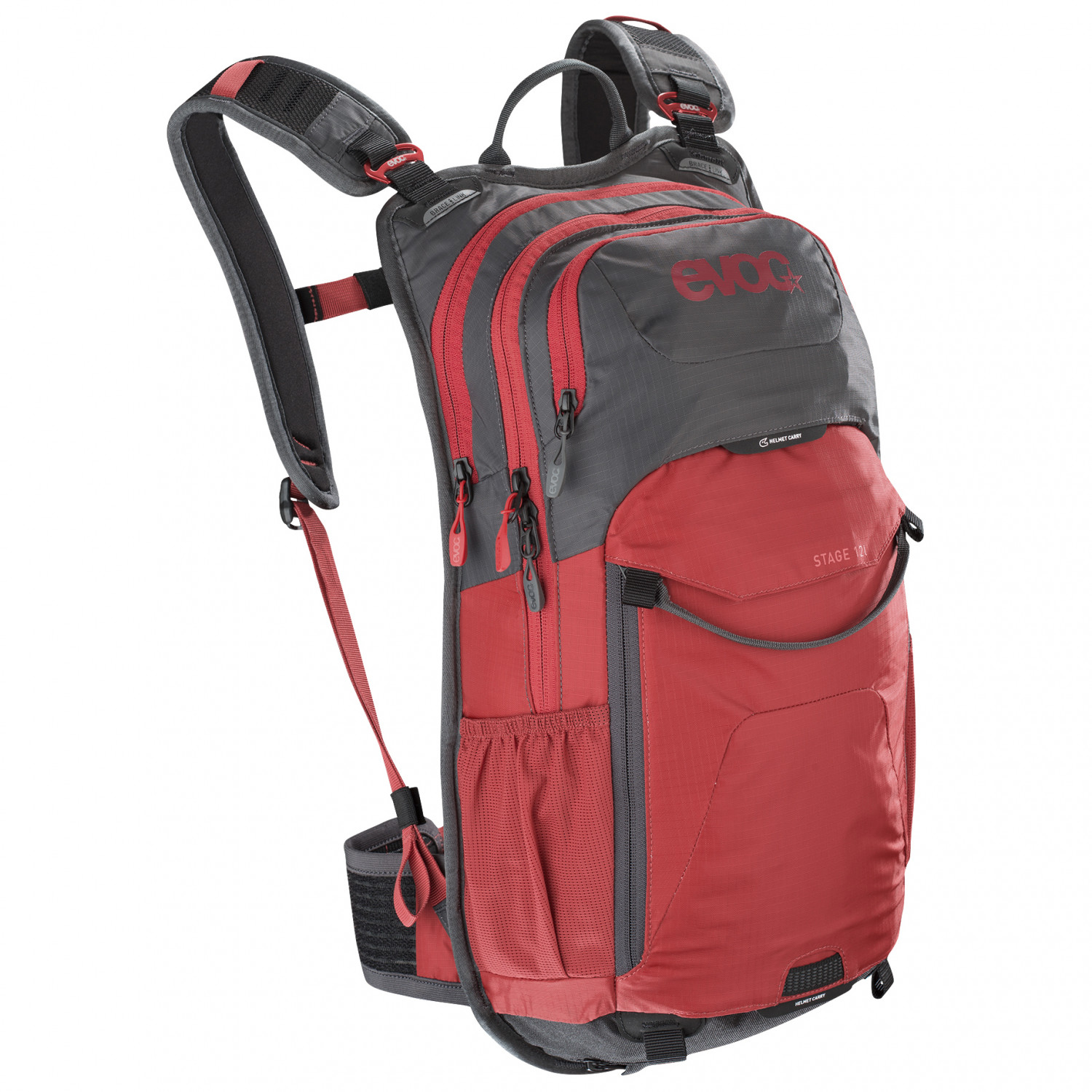 d22a27c35 Evoc Stage 12L - Cycling Backpack | Free UK Delivery | Alpinetrek.co.uk