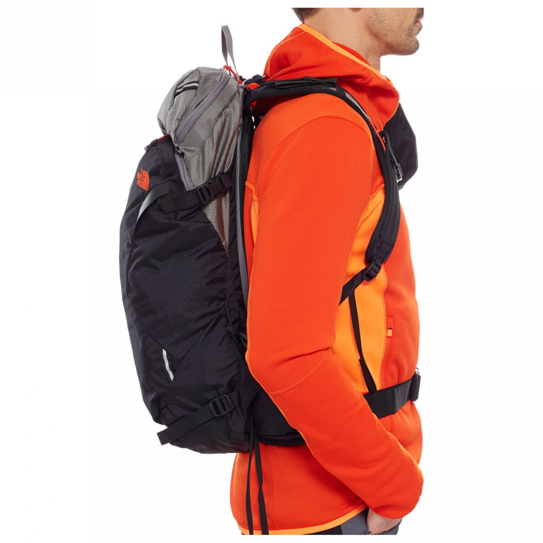 the north face snomad tour ski touring backpack buy online. Black Bedroom Furniture Sets. Home Design Ideas
