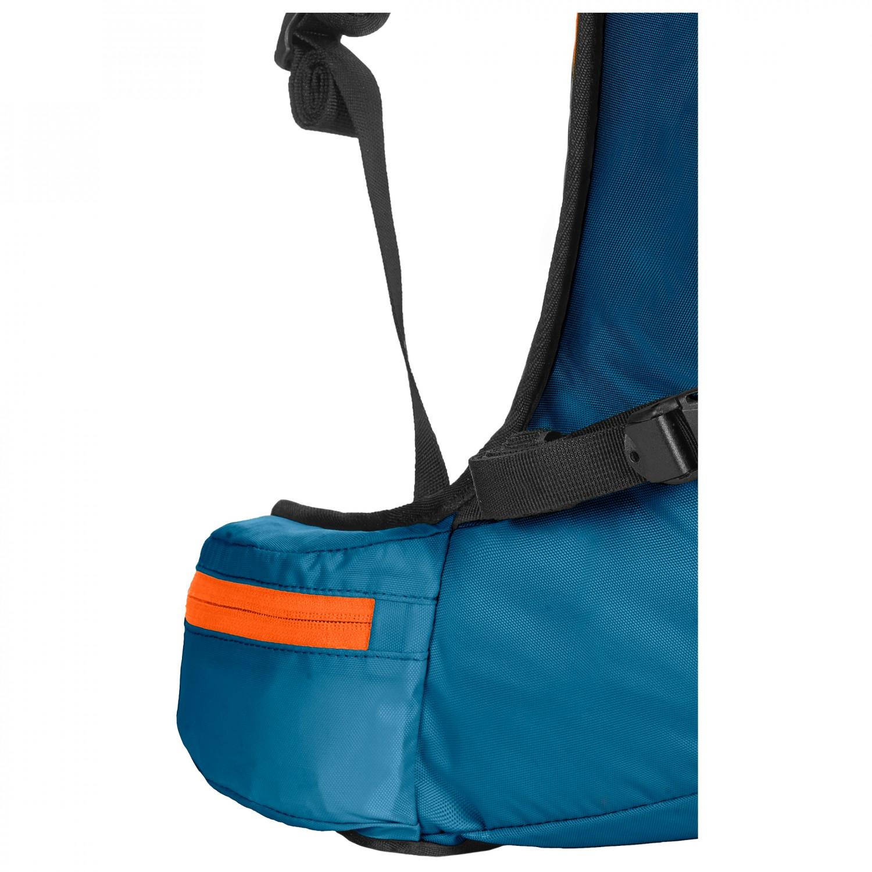Ortovox Ski Backpack: Ortovox Cross Rider 20 - Ski Touring Backpack