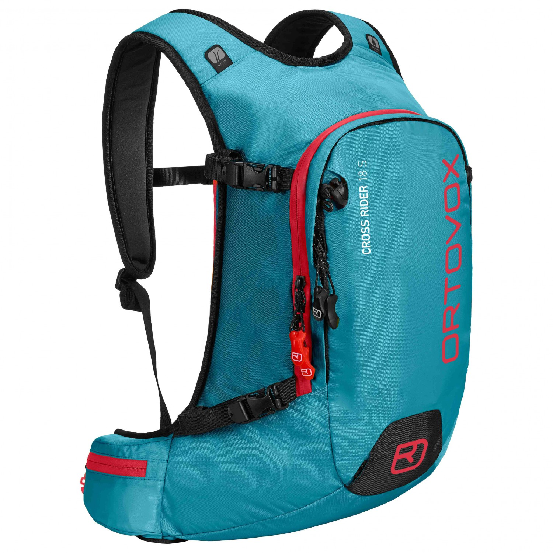 Ortovox Ski Backpack: Ski Touring Backpack Women's