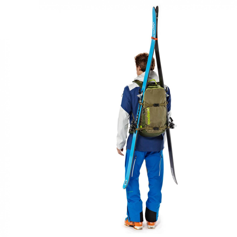f040817ee63 Patagonia - Snow Drifter 30L - Sac à dos ski ...