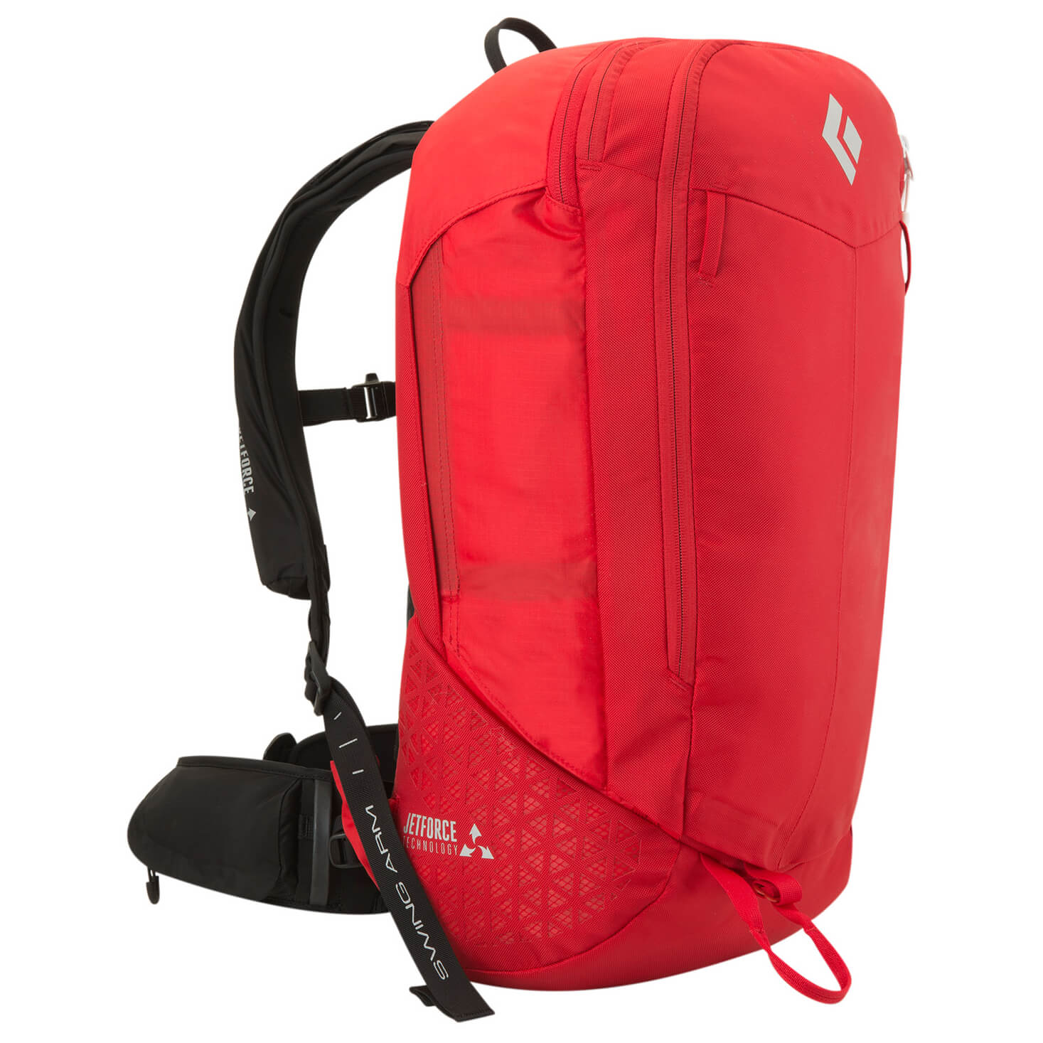 Black Diamond Halo 28 Avalanche Backpack Free Uk