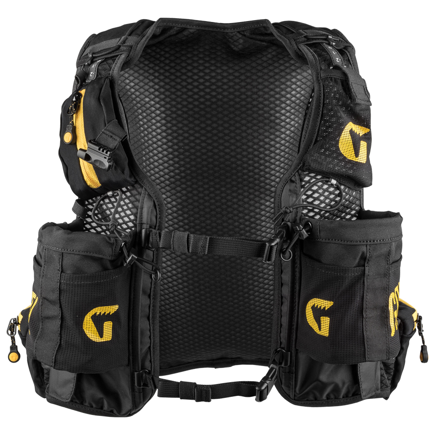 Air Bag Jack >> Grivel Mountain Runner 12 - Trail Running Backpack | Free UK Delivery | Alpinetrek.co.uk