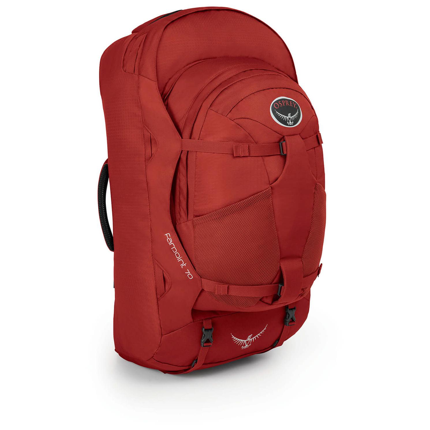 Osprey Farpoint  Travel Backpack Uk