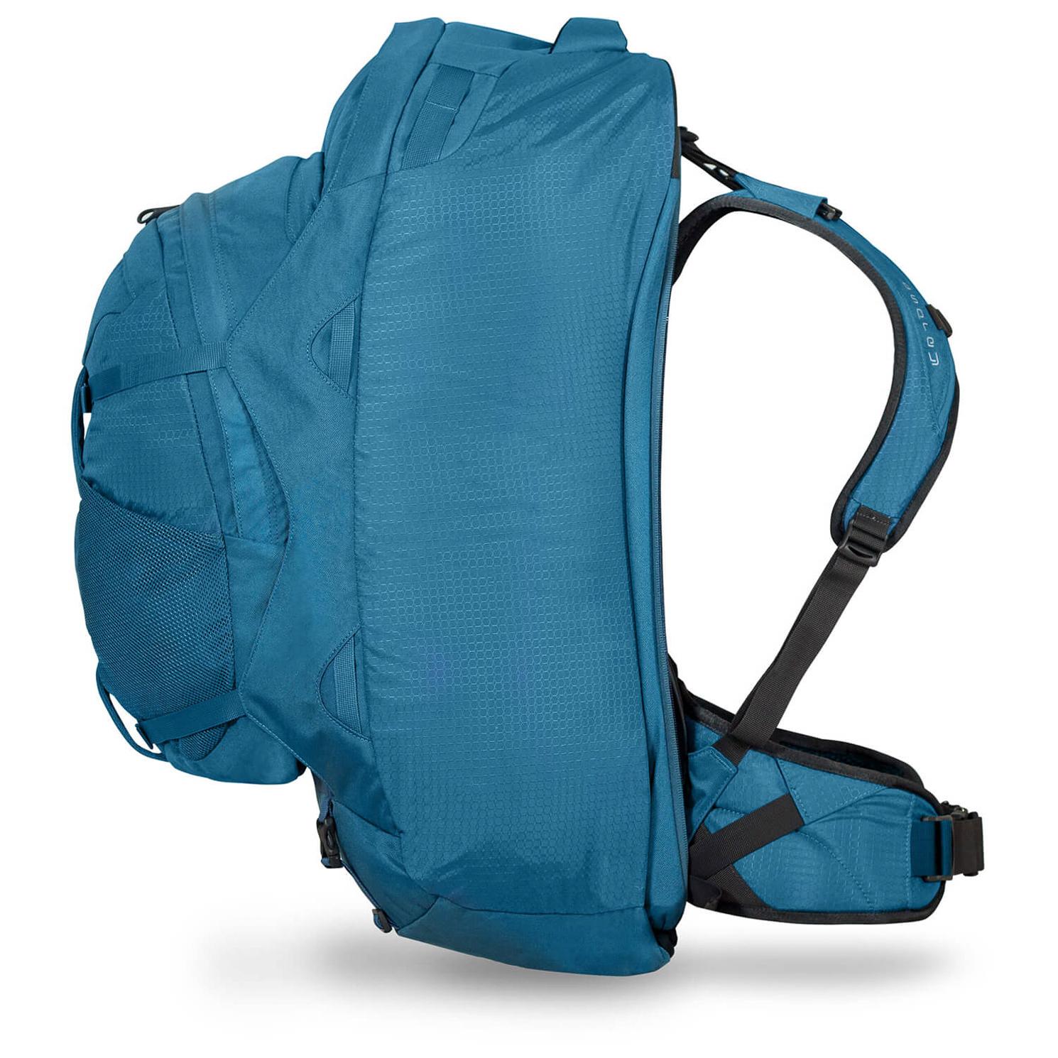 Osprey Farpoint 70 - Travel Backpack   Free UK Delivery   Alpinetrek ... 4472f85ca7