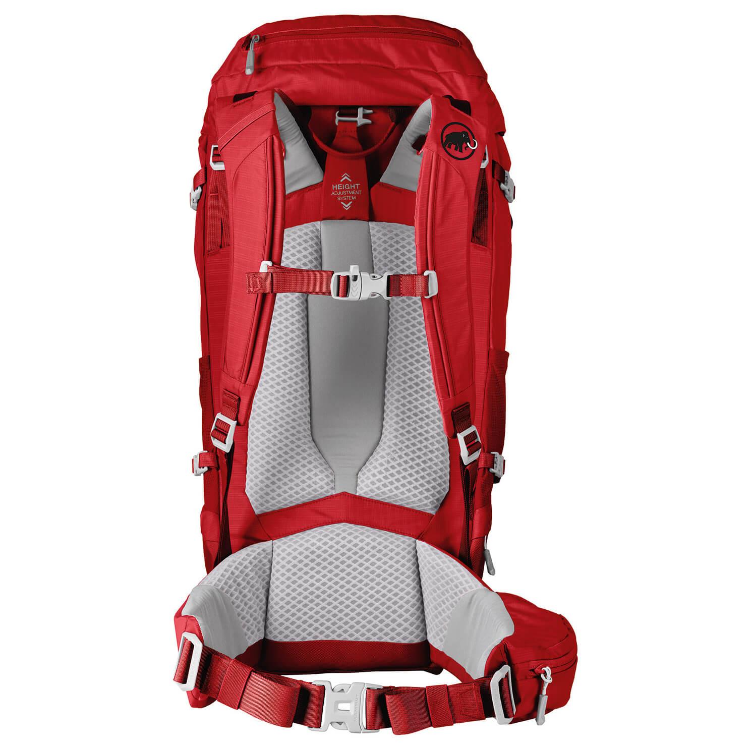 Neue Produkte verkauf usa online detaillierte Bilder Mammut Lithium Crest S 40+7 - Mountaineering backpack | Buy ...