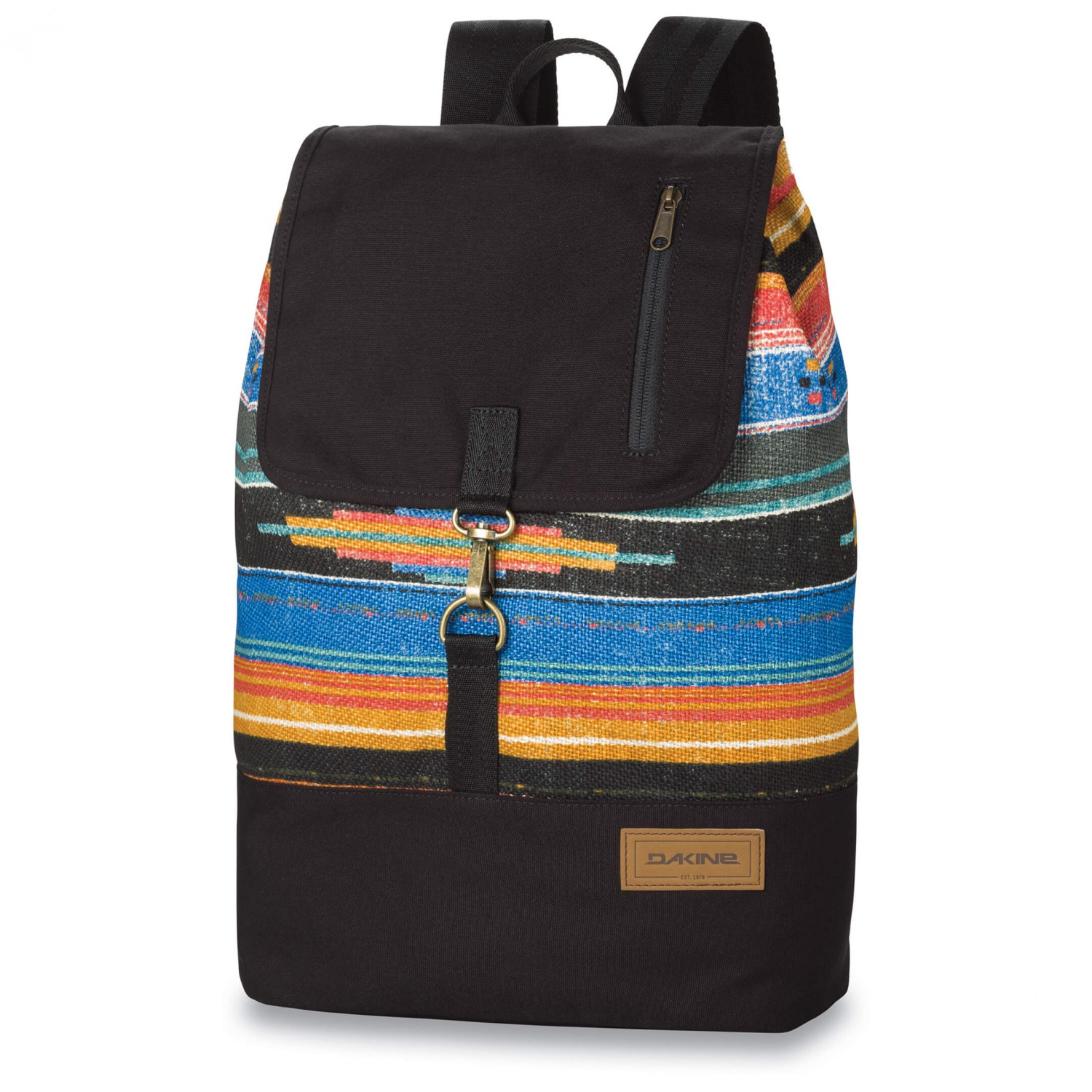 ae32f1cf6f5a6 Dakine - Women s Ryder 24L - Sac à dos léger taille One Size, noir