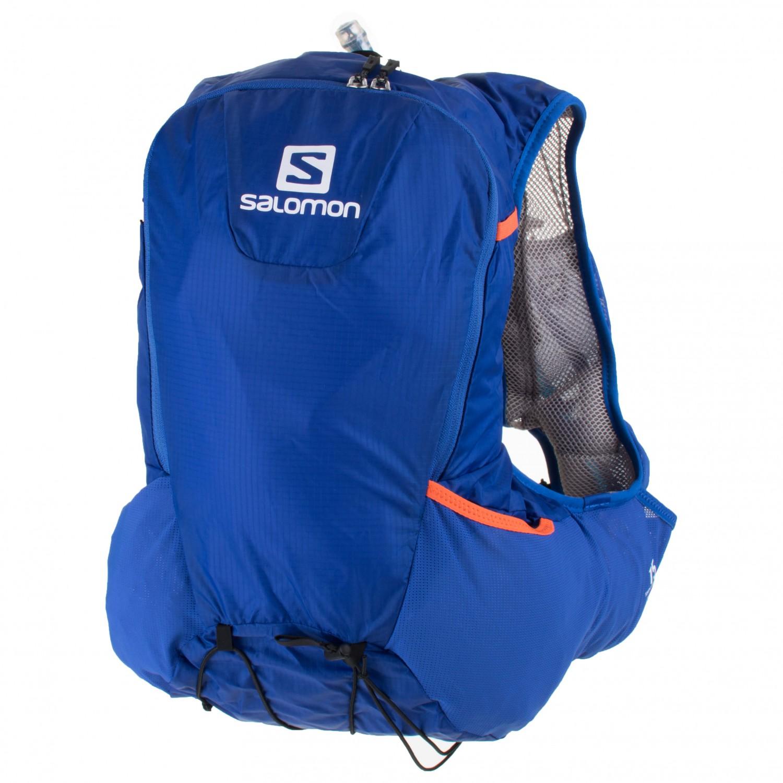 Salomon Skin Pro 15 Set Trailrunningryggsäck köp online