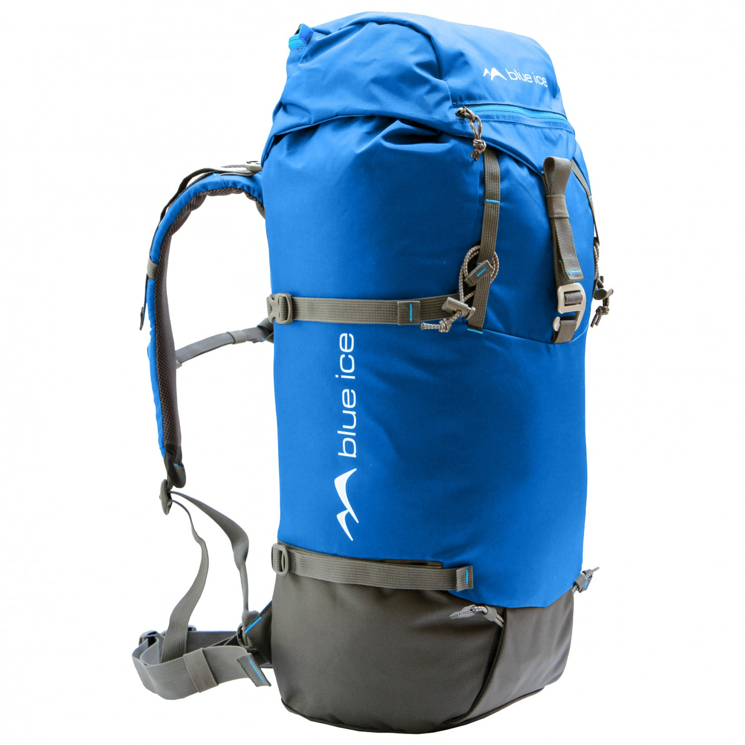 Blue Ice Warthog 40l Pack Climbing Backpack Free Uk