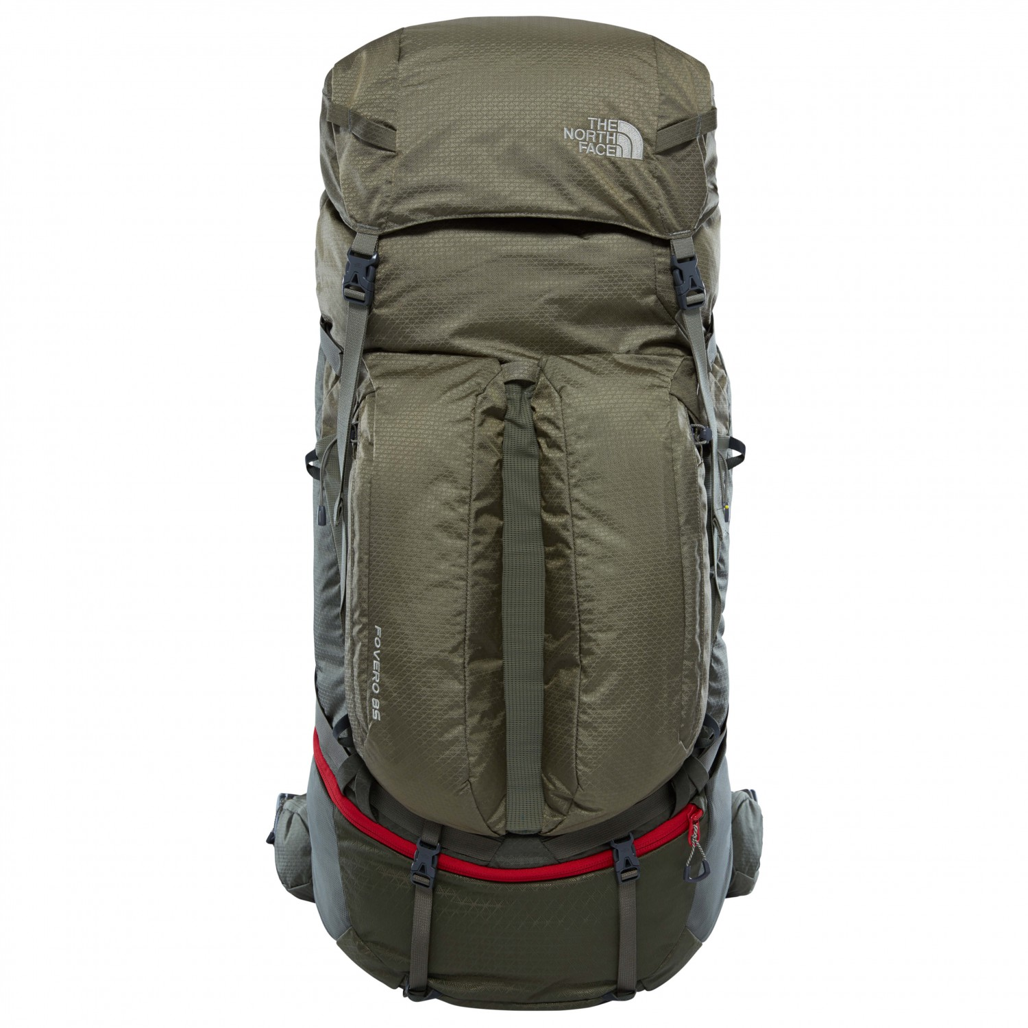 0b8f9c603 The North Face Fovero 85 - Walking backpack | Buy online ...