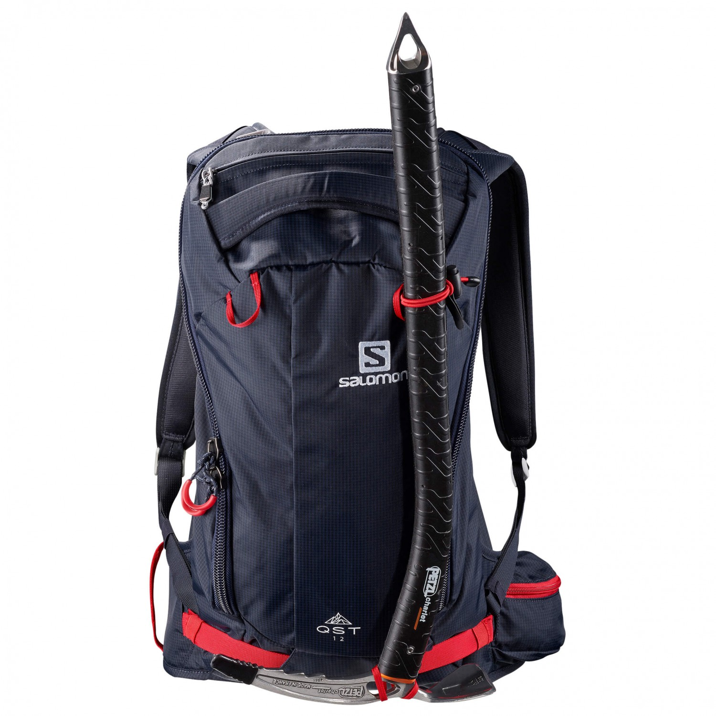 Salomon QST 12 Sac à dos ski | Achat en ligne |