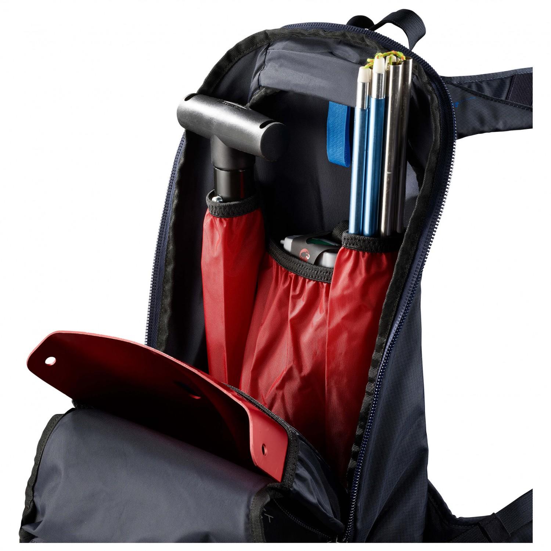 65bc693def94 ... Salomon - QST 12 - Ski touring backpack ...