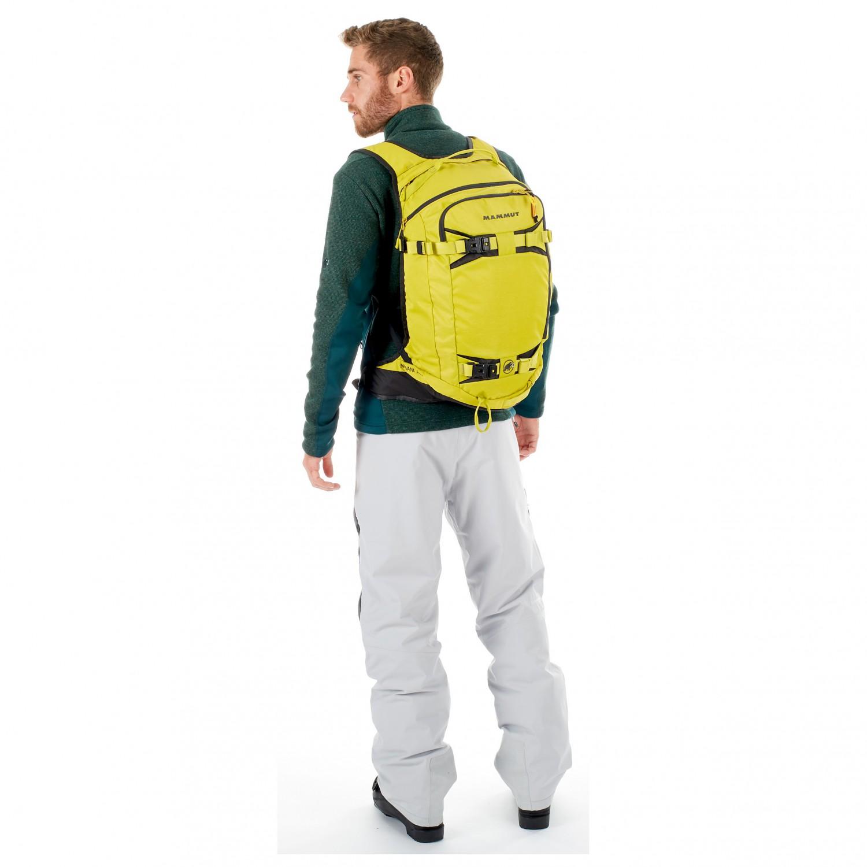 ... Mammut - Nirvana Flip 25 - Ski touring backpack ... 2edf45d35b