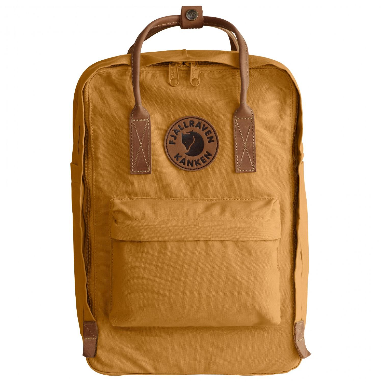 Fjllrven Knken No 2 Laptop 15 Daypack Free Uk Delivery Fjallraven Kanken No2 Full Black