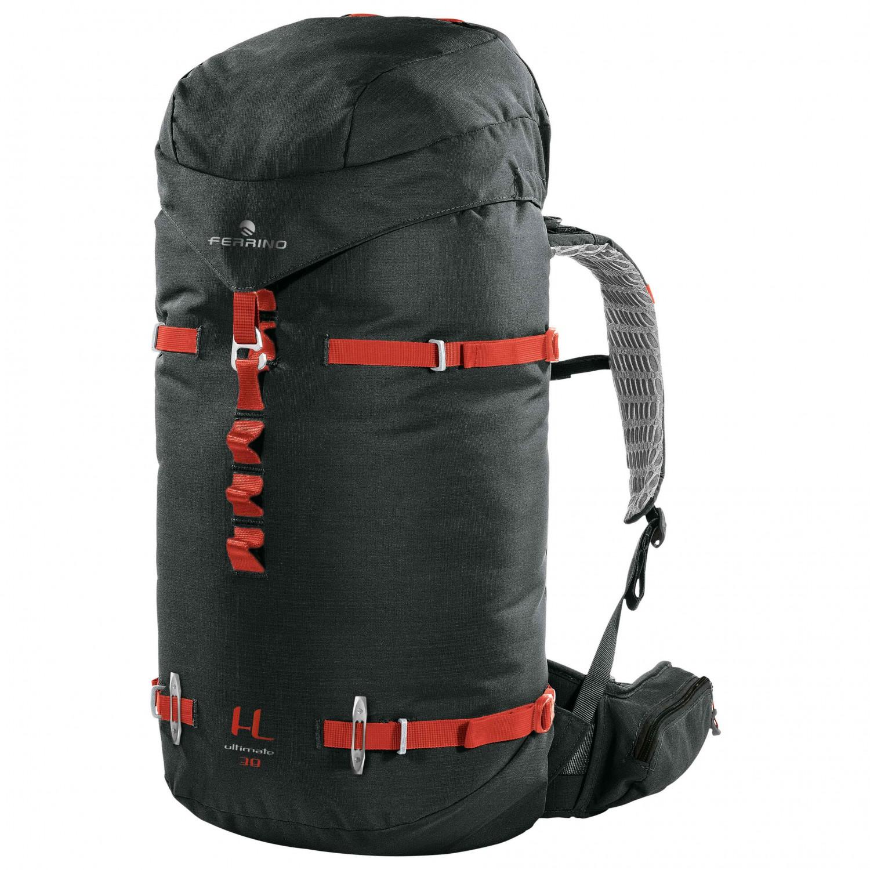 Ferrino Backpack Ultimate 38 - Tourenrucksack online kaufen ...