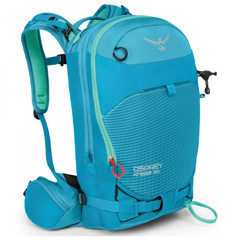 Osprey Kresta 20 - Ski touring backpack Women's   Free EU Delivery    Bergfreunde.eu