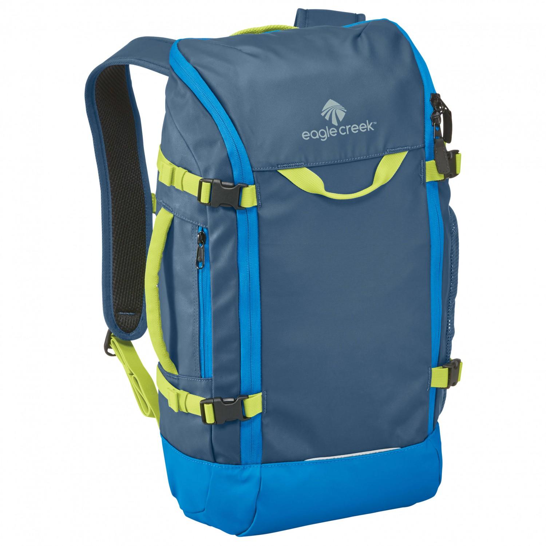 3e171332c6f ... Eagle Creek - No Matter What Top Load Backpack 24 l - Dagrugzak ...