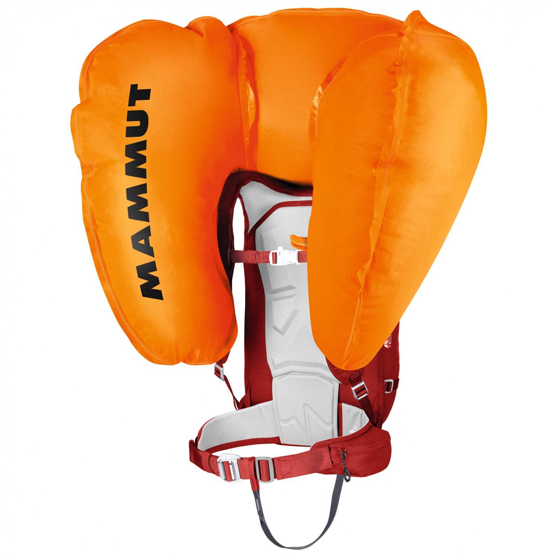 mammut ride protection airbag 3 0 30 lawinenrucksack versandkostenfrei. Black Bedroom Furniture Sets. Home Design Ideas