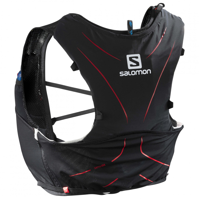 Dos Advanced De Livraison Salomon Set À Running 5 Sac Trail Skin wdYrv0qxY